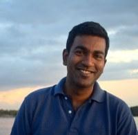 Dr Sujit  Sivasundaram